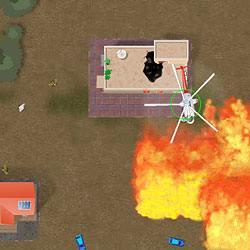 Super Fireman Game