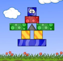 Blue Blox 2 Game