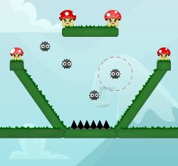 MushBooms - Level Pack Game