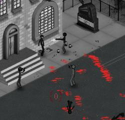 Sift Heads Street Wars - Prologue Game
