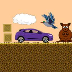 Adventure Car Drive Game