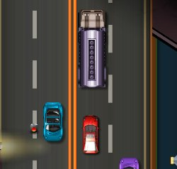 Highway Escape Game