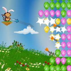 Bloons 2 : Spring Fling Game