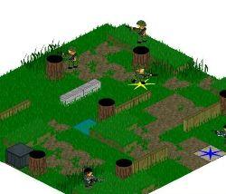 Modern Tactics 3 Game
