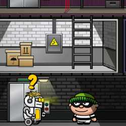 Bob the Robber Game