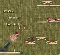Ragdoll Cannon 2 Game