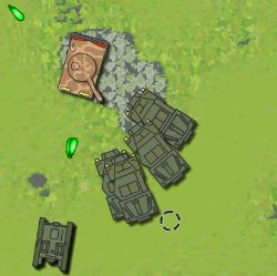 Metal Arena HD - High Destruction Game
