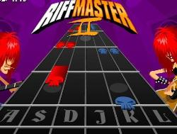 Riff Master II Game
