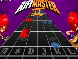 Riff Master II Game
