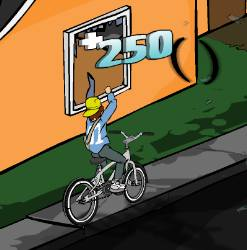 Newspaper Boy 2 Game
