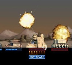 MAD: Mutually Assured Destruction Game