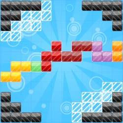 Sliding Cubes 2 Game