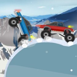 Snow Racers Game