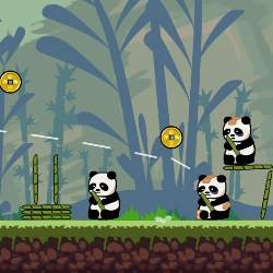 Cry Panda Cry Game