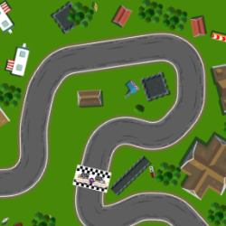 ModNation Racers - Mini GP Game