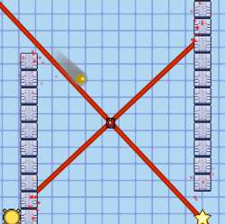 Trapped Ball 2 Game