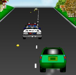 Legendary Driving Game
