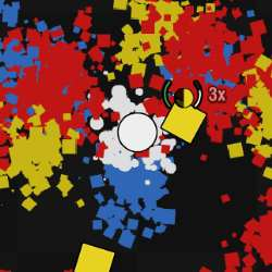 Splatters Game