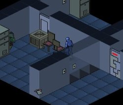 Heist Game