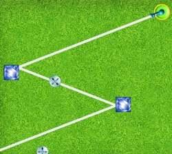 Laser Game Game
