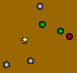 Bounce Bounce Revolution Game