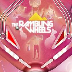 The Rambling Wheels Pinball Game