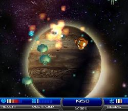 Aliens Must Die : The Jupiter Wars Game