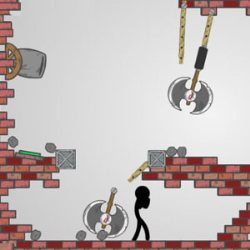 Kill A Stickman - Level Pack 1 Game