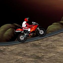 Motocross Rage Game