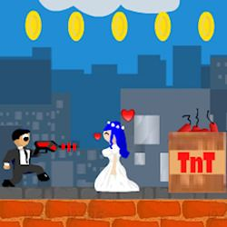 Groom On The Run 2 Game