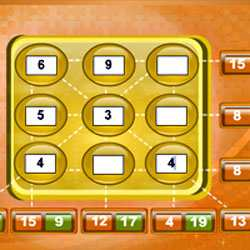 Number Array Game