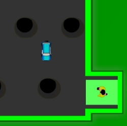 Car Rescue Game