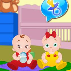 Kids Care Game