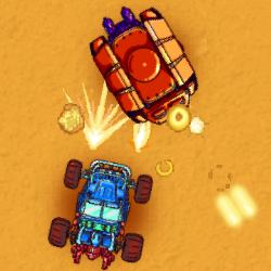 Scrapyard Scramble Game