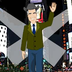 Mitt Romney Dress Up Game