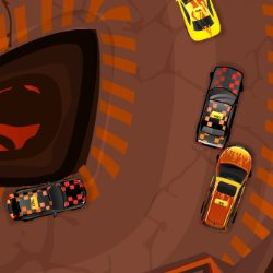 Taxi Driver From Hell Game