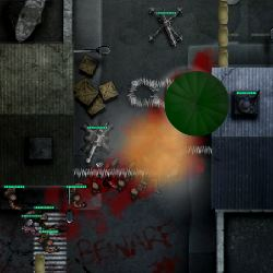 SAS: Zombie Assault TD Game