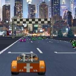 Formula Racer 2012 Game