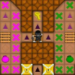 Ninja Painter 2 Game