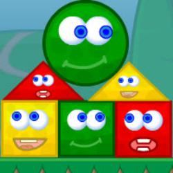 Hungry Shapes 3 Game