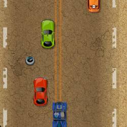 Sandstorm Racing Mayhem Game