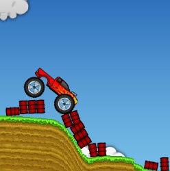 Monster Truck Xtreme 3 Game