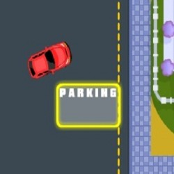 Fun Parking Game