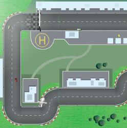 Formula 11 Micro Game