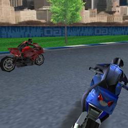 MotoGP Game