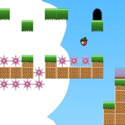 Super Strawberry Clock 2 Game