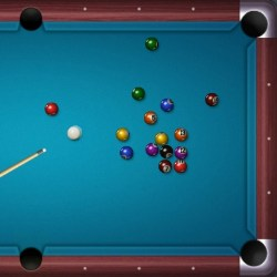 Pool Qualifying Game