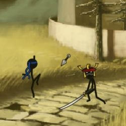 Shinobi Quest Game
