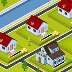 Town Engineer Game