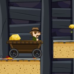 Gold Rush Mania Game